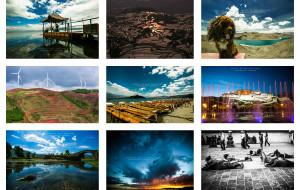 【普者黑图片】2014滇藏行摄之旅-行程2月,拍片6千,彻底玩大了!