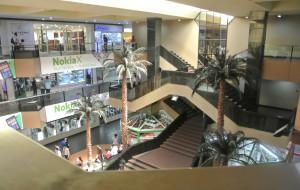科伦坡美食-Majestic City