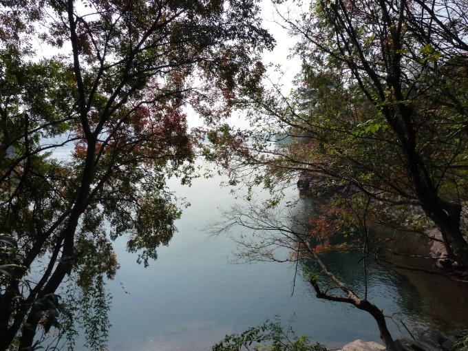 杭州·千岛湖·温馨岛度假村