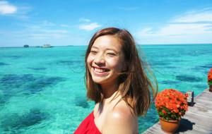 【马六甲图片】【艾娃&闺蜜の4人玩转马来西亚9 DAYS】-吉隆坡,马六甲,沙巴卡帕莱KAPALAI水屋
