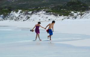 【西澳大利亚州图片】带上家人玩遍西澳南北线-珀斯、老鼠岛、Monkey Mia、玛格丽特、Lucky bay
