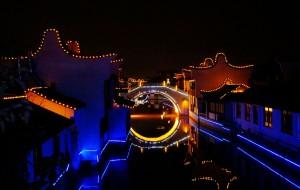 【上海图片】赵氏家族团召稼楼两日游
