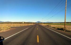 【俄勒冈图片】Amazing trip:俄勒冈中部的徒步之旅