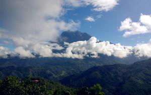 【爪哇岛图片】《19日的穿越 上》 神奇的沙巴——勇敢的心第二部