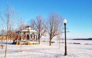 【多伦多图片】冬季来多伦多看雪--2015