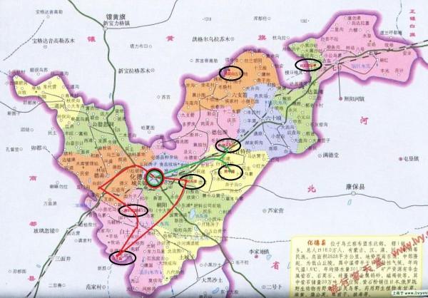 凤台县州来商城平面图