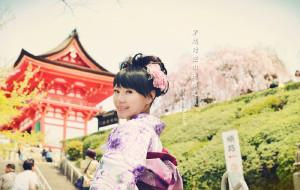【关西图片】【穿越时空の追樱之旅】关西日式体验游记+攻略(含和服、晚樱、日式旅馆、怀石料理、药妆等攻略)