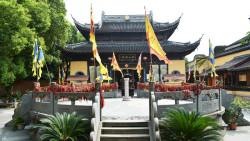 南浔景点-广惠宫