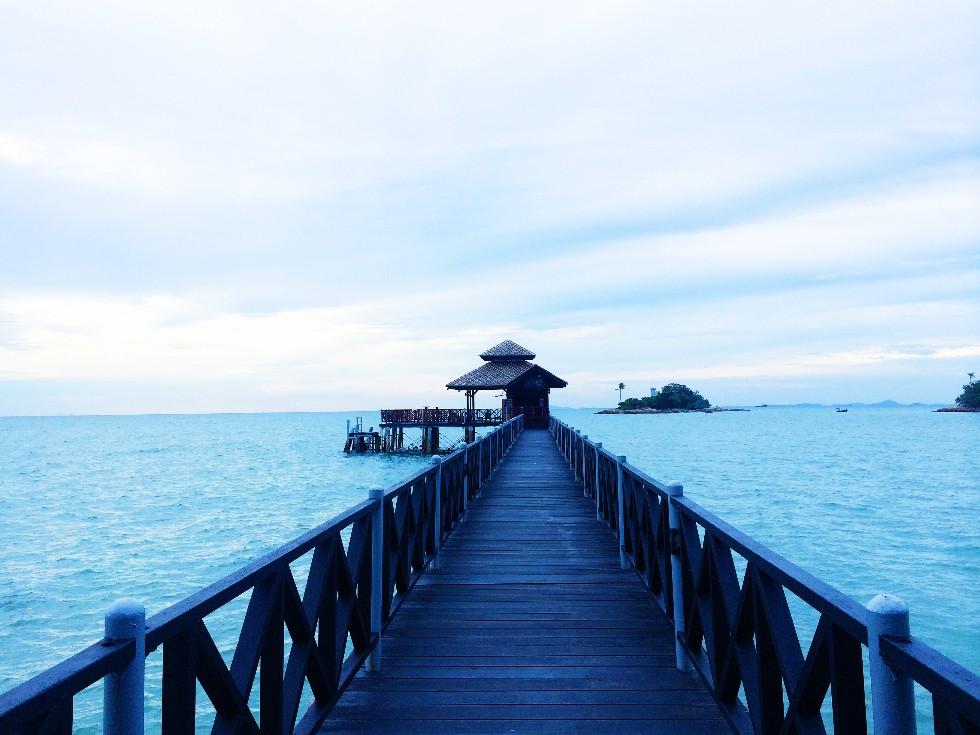 民丹岛(bintan island)