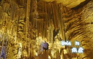 【织金图片】织金洞&织金大峡谷:大自然的鬼斧神工--清水出芙蓉,天然去雕饰