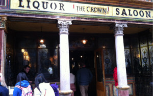 北爱尔兰娱乐-王冠酒吧