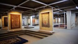 德黑兰景点-伊朗国家地毯博物馆(Carpet Museum of Iran)
