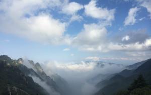 【宝鸡图片】游太白山仙境 登顶3767拔仙台