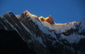 【加德满都图片】迷路の旅行:NEPAL  10日行(Annapurna Base Camp)