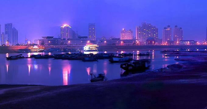 南昌旅游图片,南昌自助游图片,南昌旅游景点照片 - 马