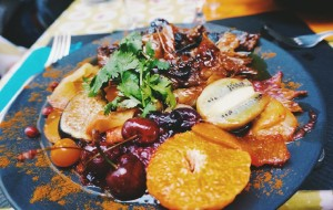 普罗旺斯美食-La Cuisine du Dimanche