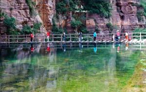 【新乡图片】秋风起,旅游去--郭亮村挂壁公路两日自驾游