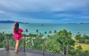 【苏梅岛图片】【泰爱苏梅】曼谷+苏梅岛史上超详细攻略,那些你不知道的事儿【已完结】