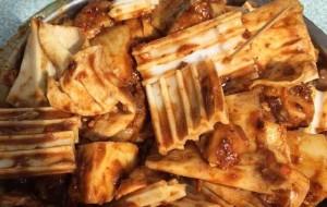 锦州美食-土豆豆皮