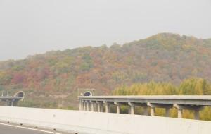【桓仁图片】国庆桓仁枫林谷洋湖沟一游