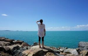 【大堡礁图片】【记忆中的那一抹深蓝色】 -- 2015. 3. 首次探索澳洲之旅