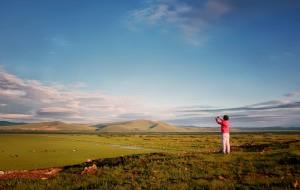【五大连池图片】向北方 千色色 11天与草原河流森林亲密的日子(自驾呼伦贝尔、漠河、黑河攻略+游记)