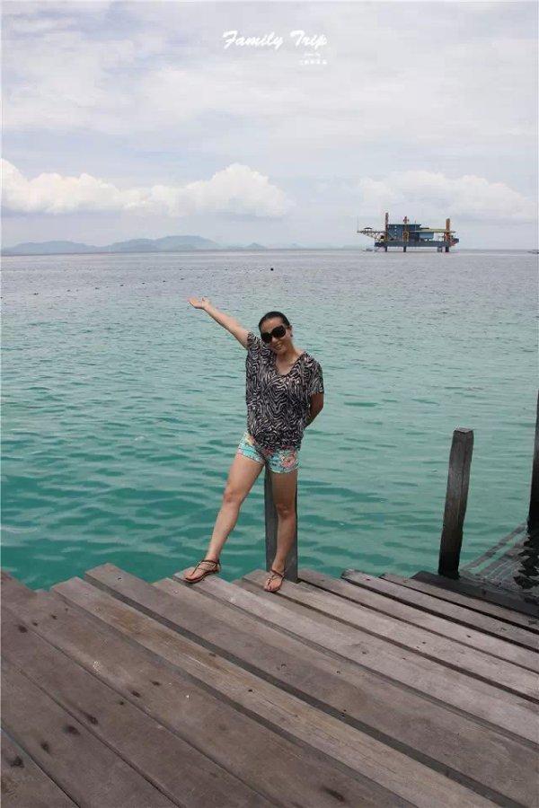 背包去旅行——马来西亚12天旅程 吉隆坡-马六甲-斗湖-仙本那-马布岛>