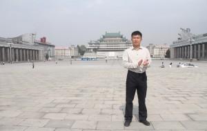 【平壤图片】#消夏计划#我的毕业旅行——朝鲜四日游