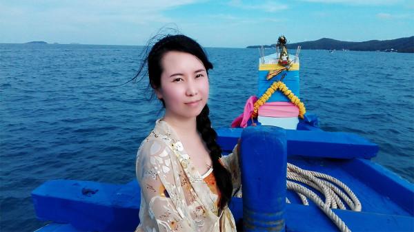 2015拖儿带母泰国普吉沙美岛芭提雅7日自由人