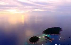"""【涛岛图片】我和""""女神""""教练有个约会——涛岛八大无敌海景餐厅"""