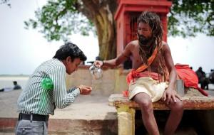 【印度图片】独行印度30日——随便一躺,口袋里掉出5卢比