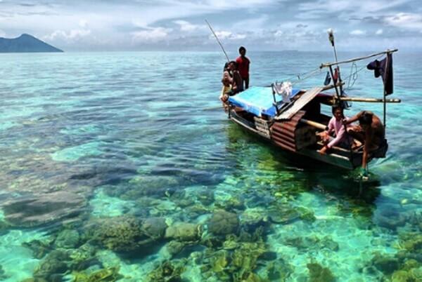 马穆迪岛 沙比岛双岛游览         您可以提前做好小攻略,尽享美食