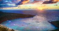 老牌群岛【夏威夷Hawaii】依然能吊起你 的  肾   上    腺     素