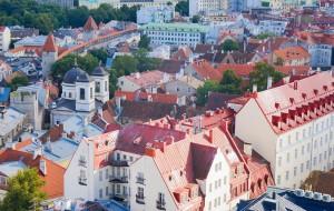 【立陶宛图片】夏天的尾巴和一个人的波罗的海