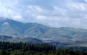【唐布拉草原图片】#消夏计划#七月的新疆之旅(四)