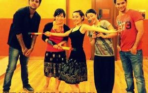 新德里娱乐-Namaste工作室宝莱坞舞蹈课程