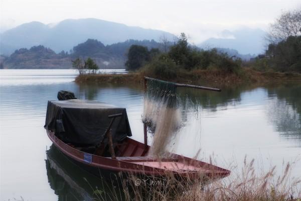 湖南冬天风景图片