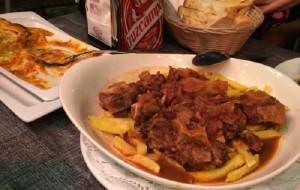 塞维利亚美食-Casa La Viuda
