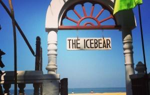 尼甘布美食-Ice Bear Guest House Restaurant