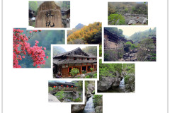 #花样游记大赛#只缘身在此山中 ——清明自驾温州永嘉林坑古村