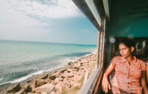 【科伦坡图片】#花样游记大赛#因为千与千寻,所以斯里兰卡
