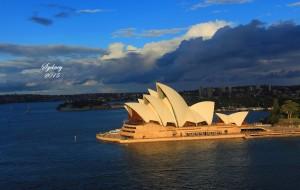 【塔斯马尼亚图片】新西兰、澳大利亚:尽情追逐南半球秋天的脚步
