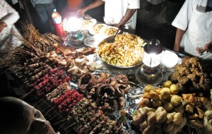 【琅勃拉邦图片】#花样游记大赛#【吃游记】800天,五大洲,两个吃货的环球试吃报告(慎入,长篇,慢慢连载中)
