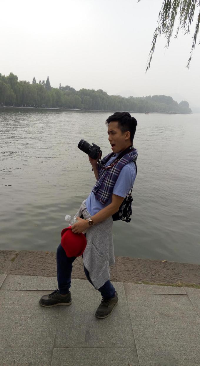杭州千岛湖,你还喜欢么?