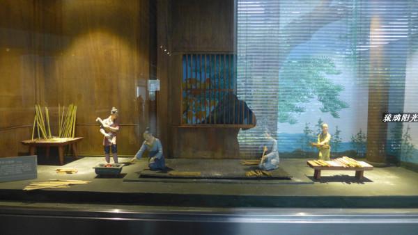 长沙--天心阁,简牍博物馆图片
