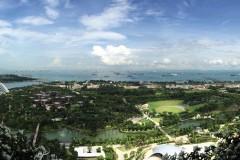 新加坡和民丹岛,说走就走喔!