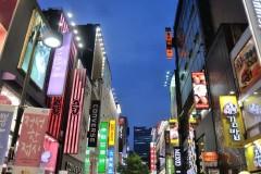 东莞 出发 假期游 :韩国首尔南北岛全程半自助游