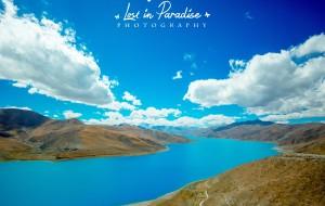 【浪卡子图片】十月西藏•日光倾城 带着父母去旅行之山南小环线2515KM自驾游