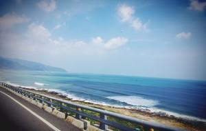 【池上图片】1282公里机车环台湾岛记录