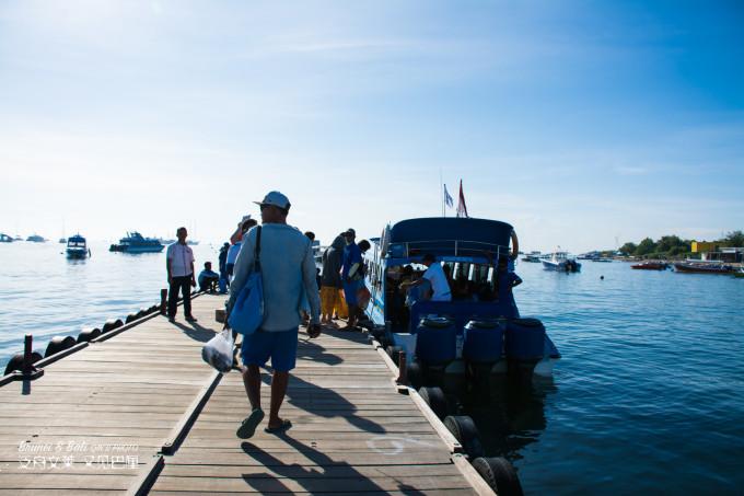 文莱 巴厘岛6天游,伊斯兰和印度教的万种风情